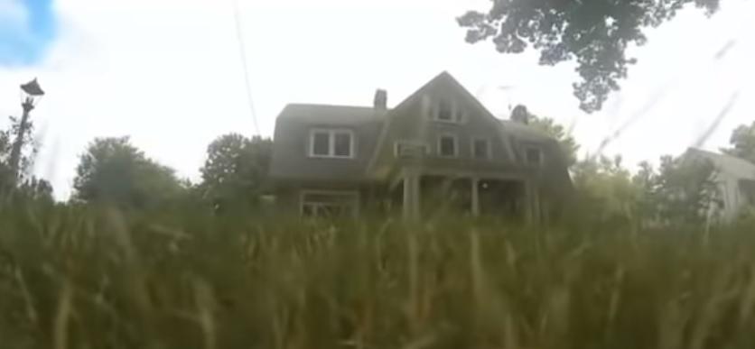 Preživeli pakao: Kupili su kuću iz snova, a onda su počela da stižu jeziva pisma (VIDEO)