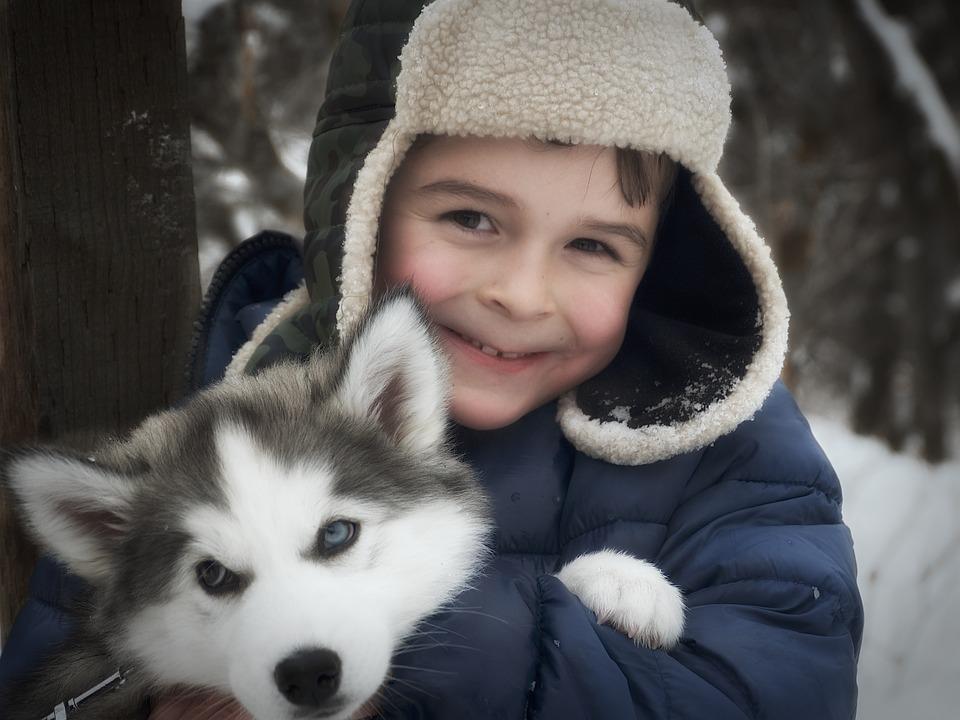 Od ovog mališana svi treba da učimo: Zašto jedan dečak nije želeo da prihvati kuče kao poklon