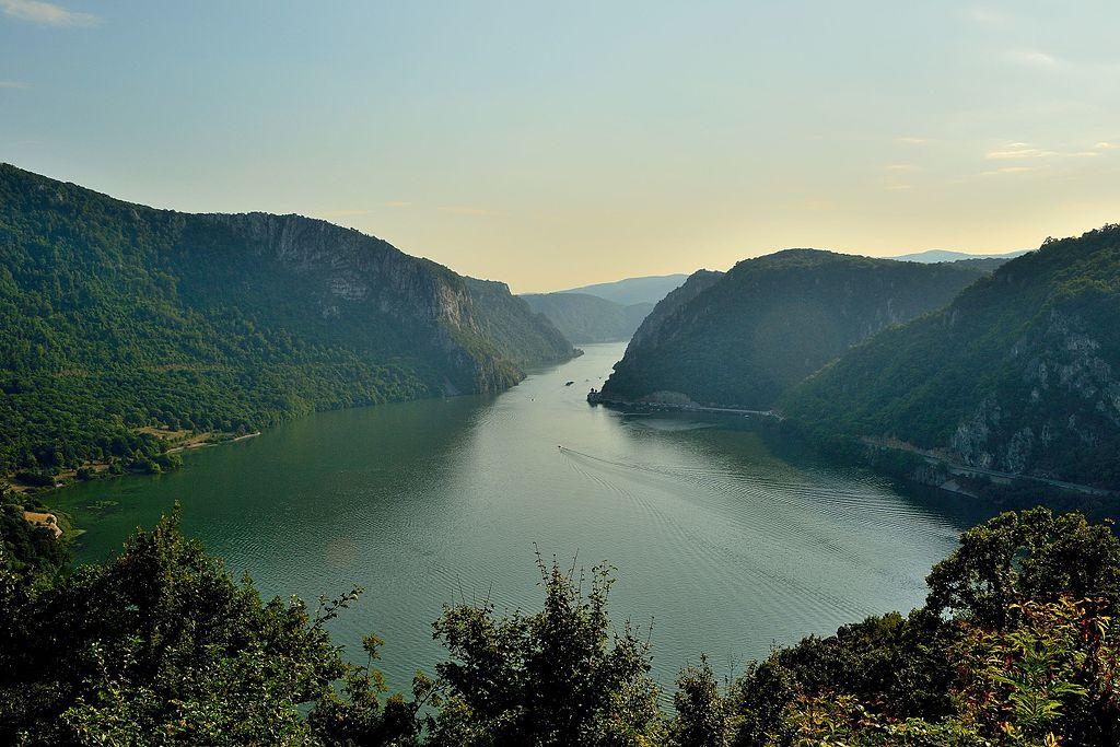 Blago naše zemlje: Predstavljamo vam pet najlepših klisura u Srbiji