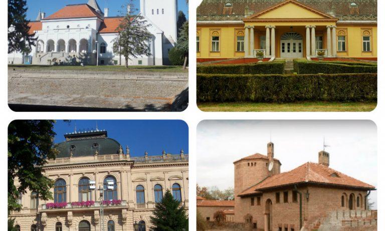 Istorijska mesta u Srbiji kao iz bajke: Dvorci koji vekovima fasciniraju izgledom i pričama koje skrivaju