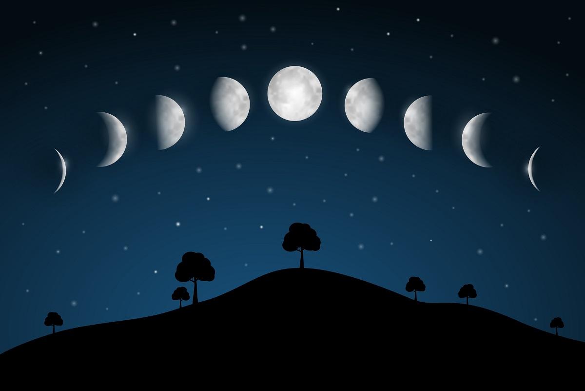 Saznajte kako na vaš horoskopski znak utiče promena Mesečevih mena