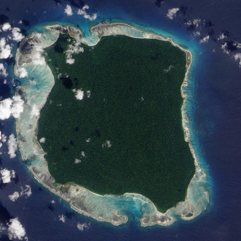 Ostrvo sa kojeg se niko nije vratio živ (VIDEO)