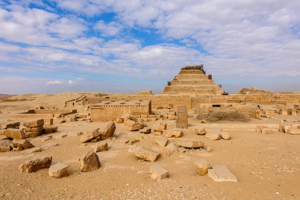 Jedinstveno otkriće na gruplju drevnog Egipta, naučnici oduševljeni (FOTO, VIDEO)