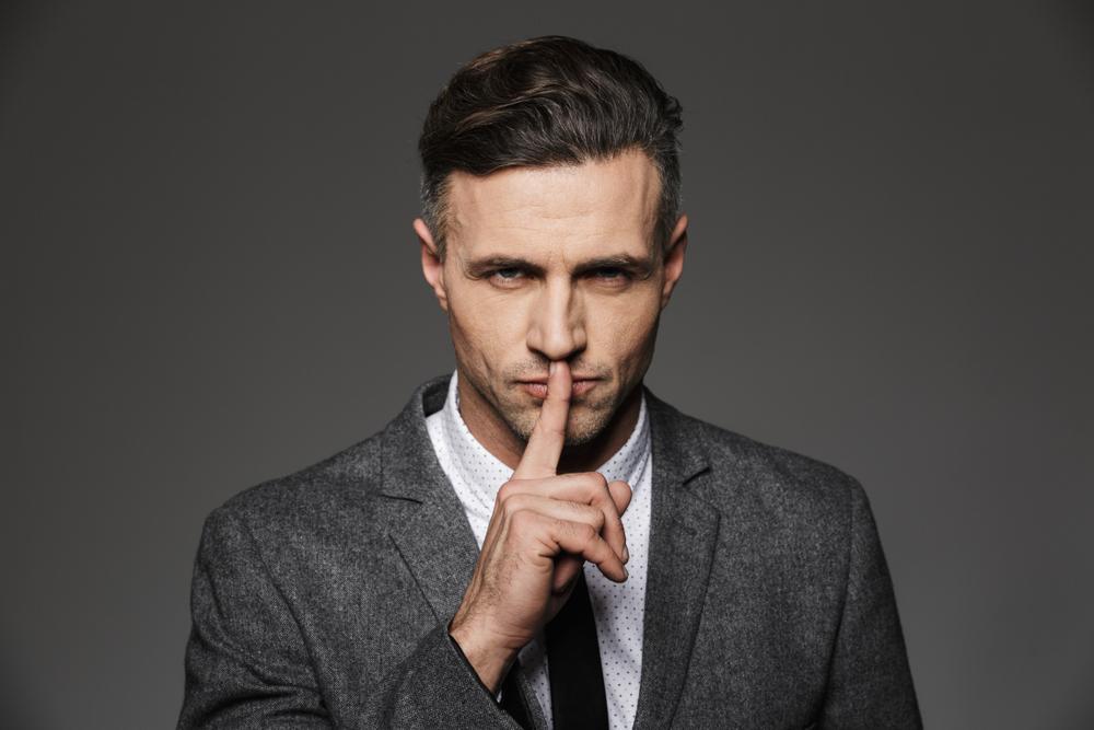 Četiri tajne koje muškarci vešto skrivaju od žena