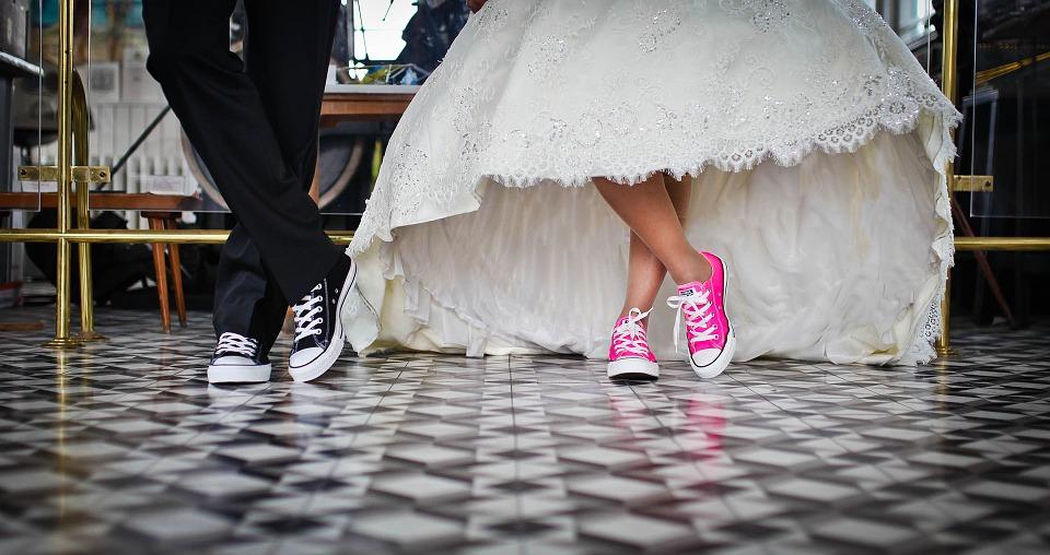 Ceo svet zna za njih, a uspeli su da se venčaju u tajnosti (FOTO)