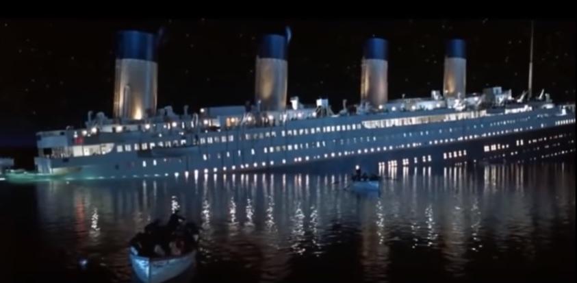 """Gledali ste """"Titanik"""" sto puta, a ovih 10 tajni o filmu niste znali (VIDEO)"""