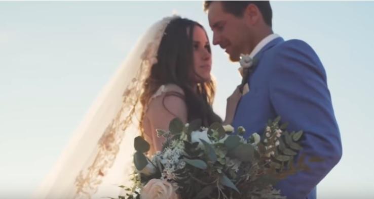 Da li je ovo najopasnije venčanje na svetu, procenite sami! (VIDEO)