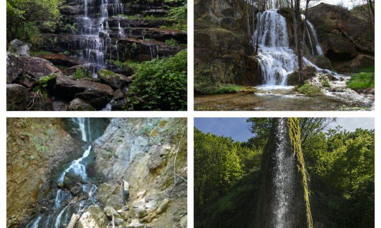 Prizori koji ostavljaju bez daha: Pet nestvarnih vodopada u Srbiji koje morate da posetite!