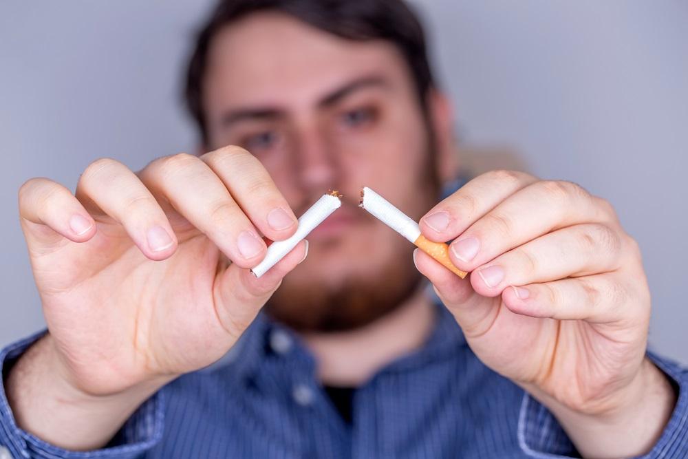 """Recite """"zbogom"""" lošoj navici: Hrana koja vam može smanjiti želju za cigaretama!"""