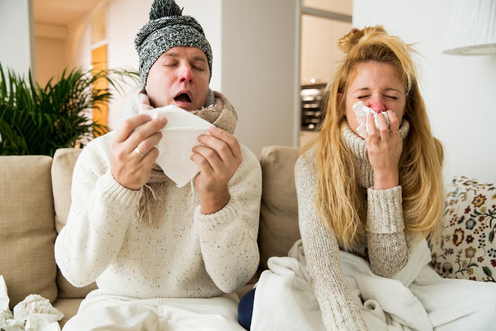 Kako da razlikujete grip od obične prehlade i kako se zaštititi od virusa!