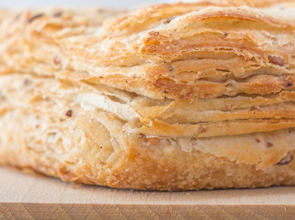 Bolje nego iz pekare: Napravite domaće pogačice s čvarcima po starom vojvođanskom receptu