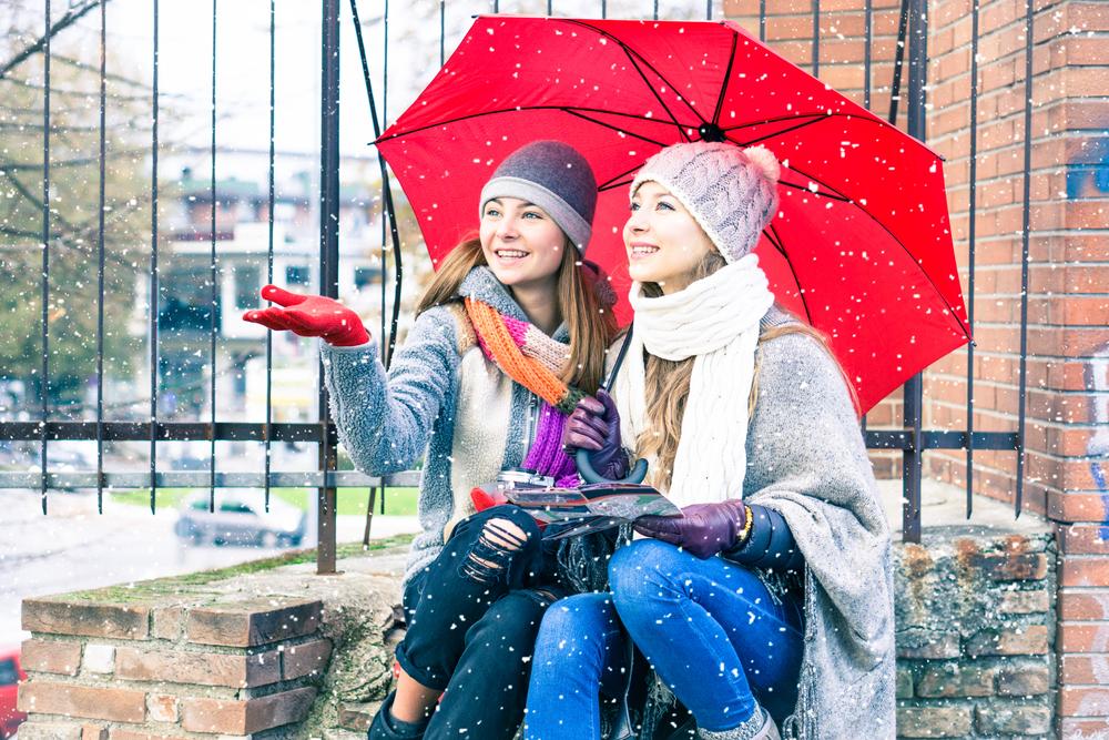 Stižu padavine, kiša će u ovim mestima tokom dana preći u sneg