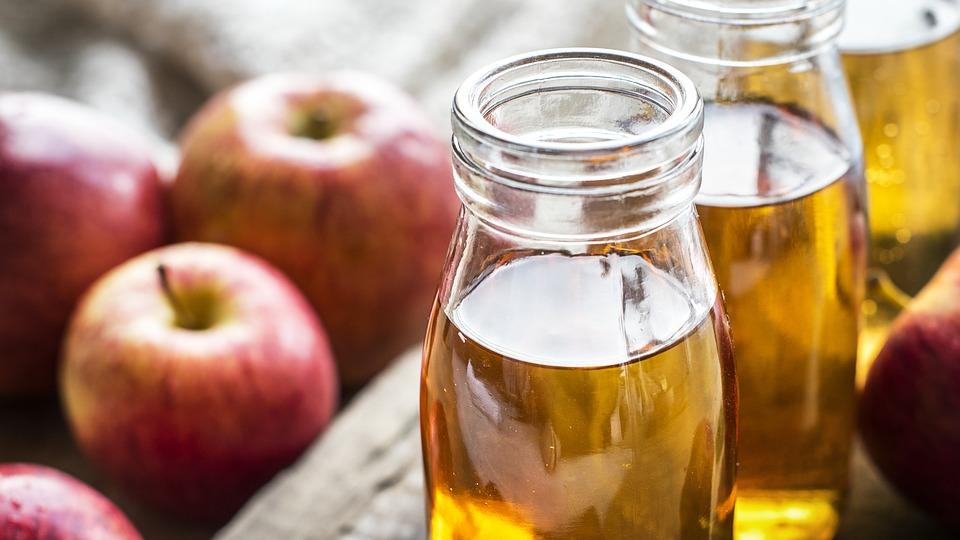 Jabukovo sirće je idealno za mršavljenje, evo kako da ga koristite
