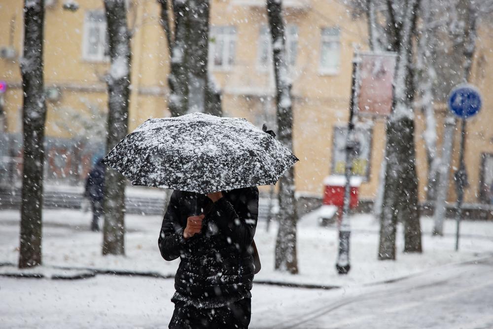 Stiže ledeni talas: Pogledajte kakvo će vreme biti u novogodišnjoj noći i prvih dana u 2019.