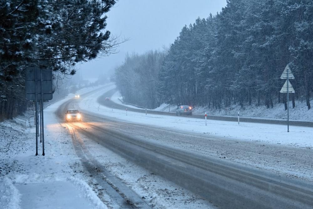 Meteoalarm na snazi: Evo do kada će potrajati ledeni dani