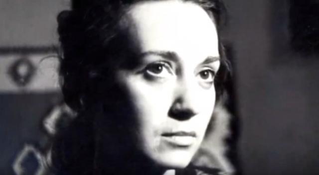 Preminula Dina Rutić glumica i supruga Zorana Radmilovića