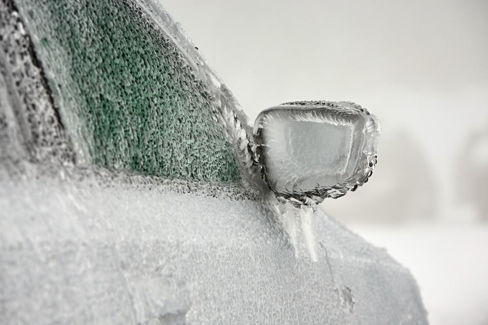 Vremenska prognoza: Opet pad temperature, u ovim krajevima kiša koja će se lediti na tlu