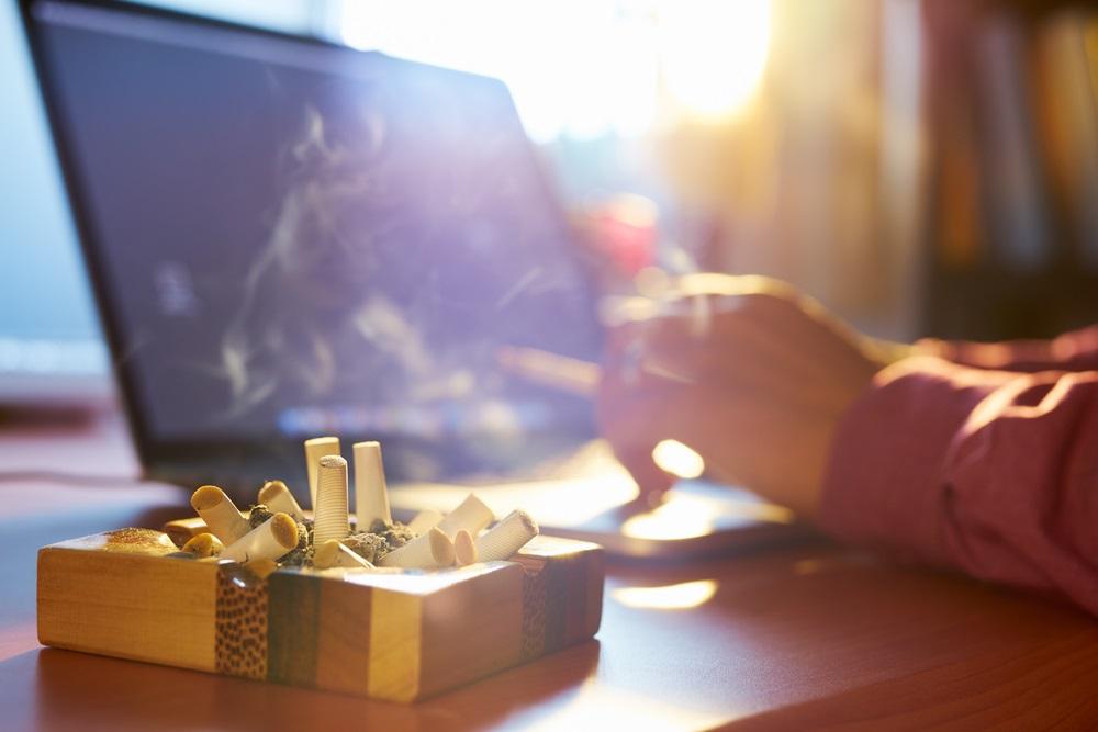 Evo kako da se rešite neprijatnog mirisa cigareta iz svog doma