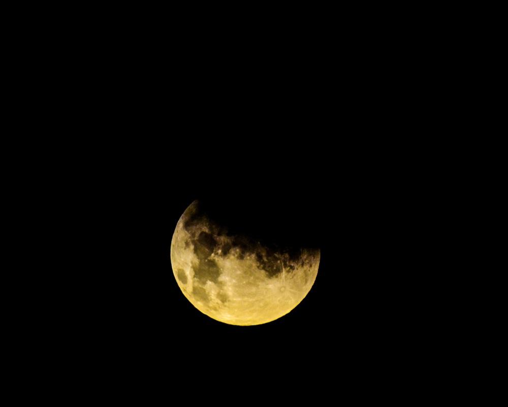 Danas potpuno pomračenje Meseca i jedino u naredne dve godine