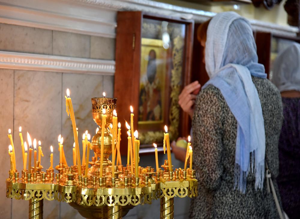 Slavimo Svetog Stefana: Za zdravlje, ljubav i spokoj pomolite se ovom svecu izgovarajući sledeće reči