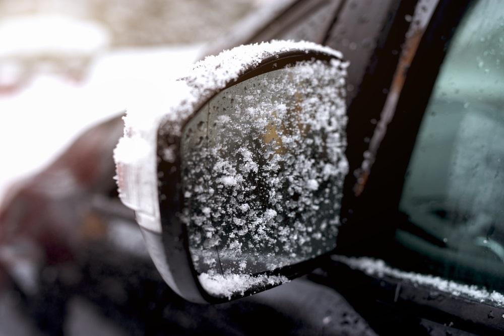 Vremenska prognoza: Nove padavine, temperatura do 5 stepeni