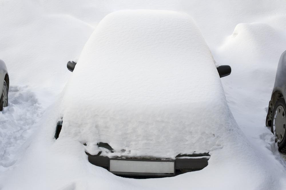 Vremenska prognoza: Postepeni prestanak snežnih padavina, ali stiže nam kiša
