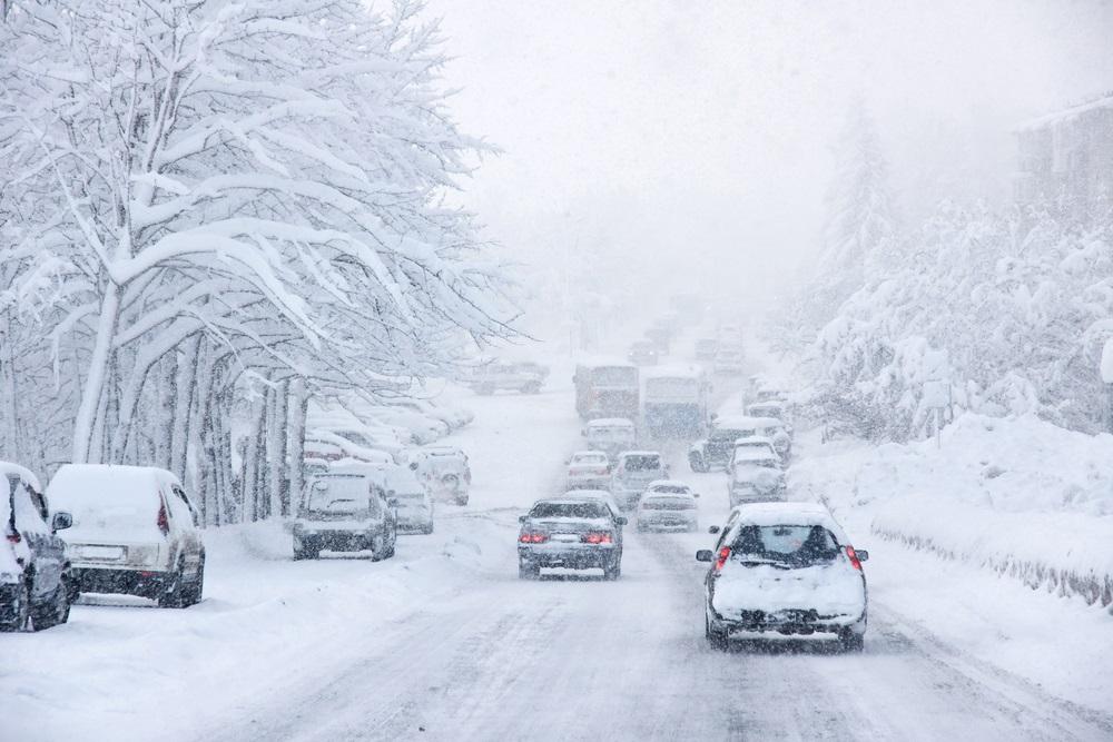 Vremenska prognoza: Nove snežne padavine, do nedelje sneg u visini od pola metra