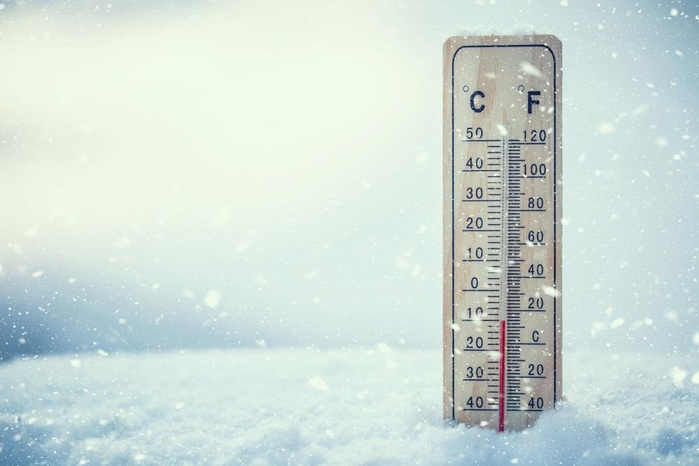 Vremenska prognoza: Danas veoma hladno, RHMZ upozorava na ekstremno niske temperature u ovim krajevima (FOTO)