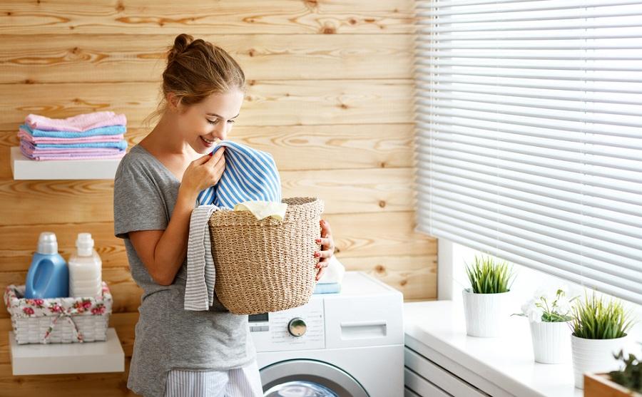Gde grešimo: Kako da vam odeća bude čistija i suši se tri puta brže