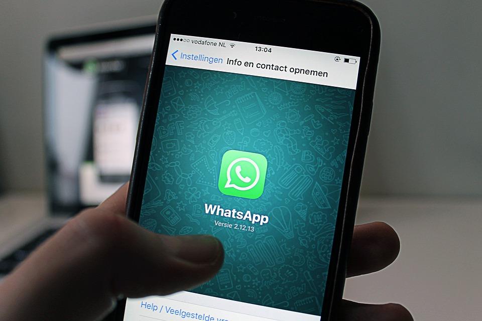 WhatsApp ograničava korisnicima deljenje poruka