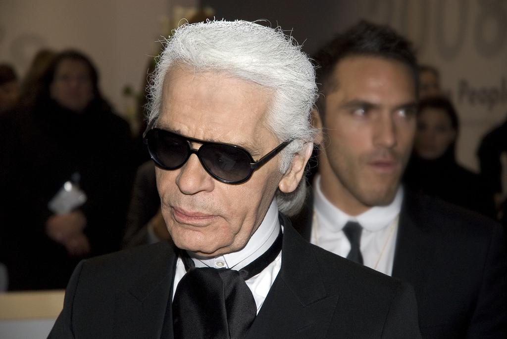 Preminuo Karl Lagerfeld, jedan od najpoznatijih kreatora na svetu