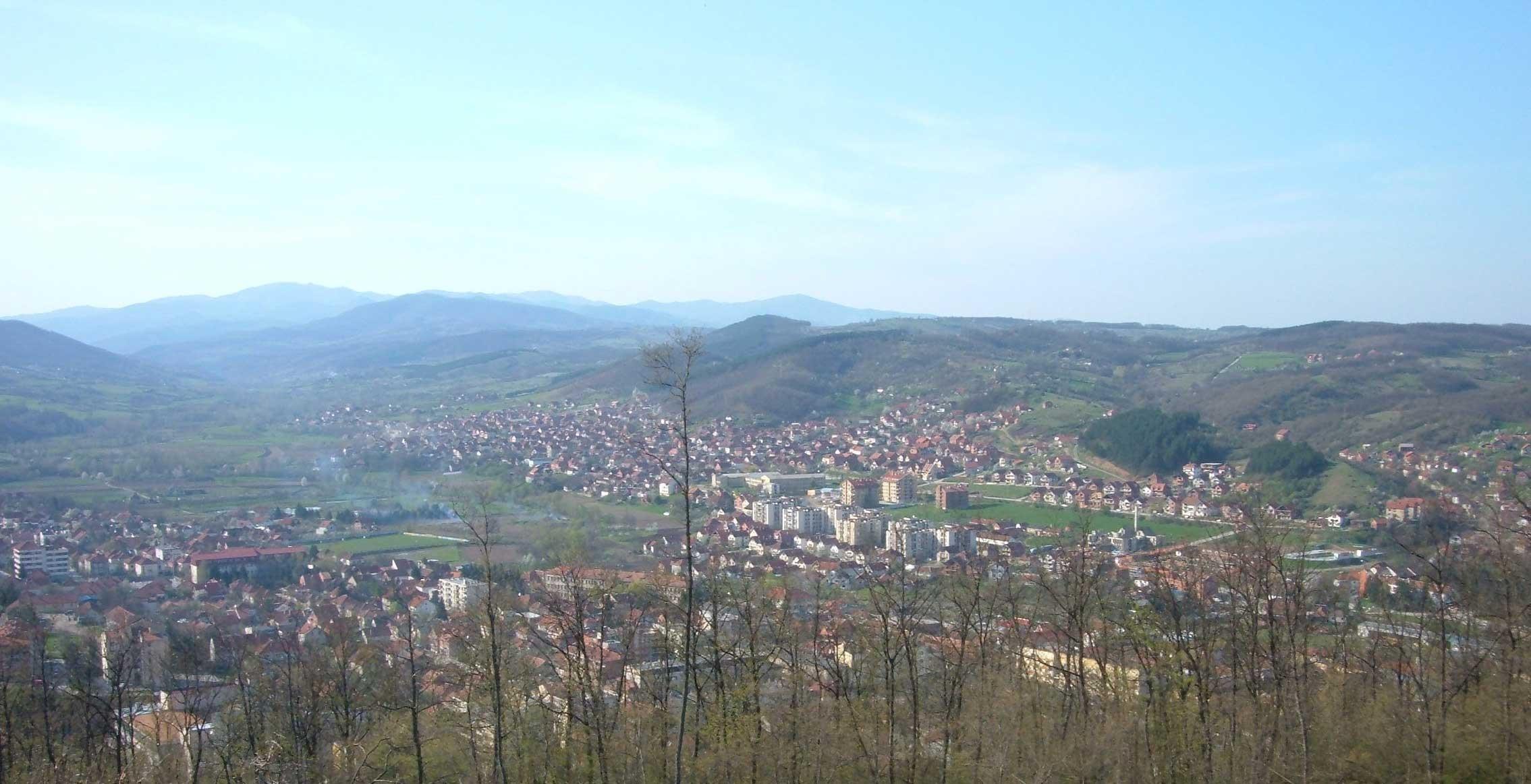 Sedam sela u opštini Kuršumlija ugašeno, Miloš Ilić poslednji stanovnik sela Parade