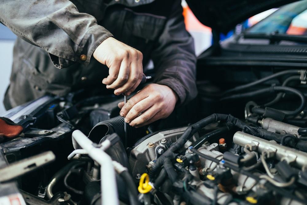 Dovezao auto na popravku kod majstora, ono što je usledilo morao je da objavi na društvenim mrežama