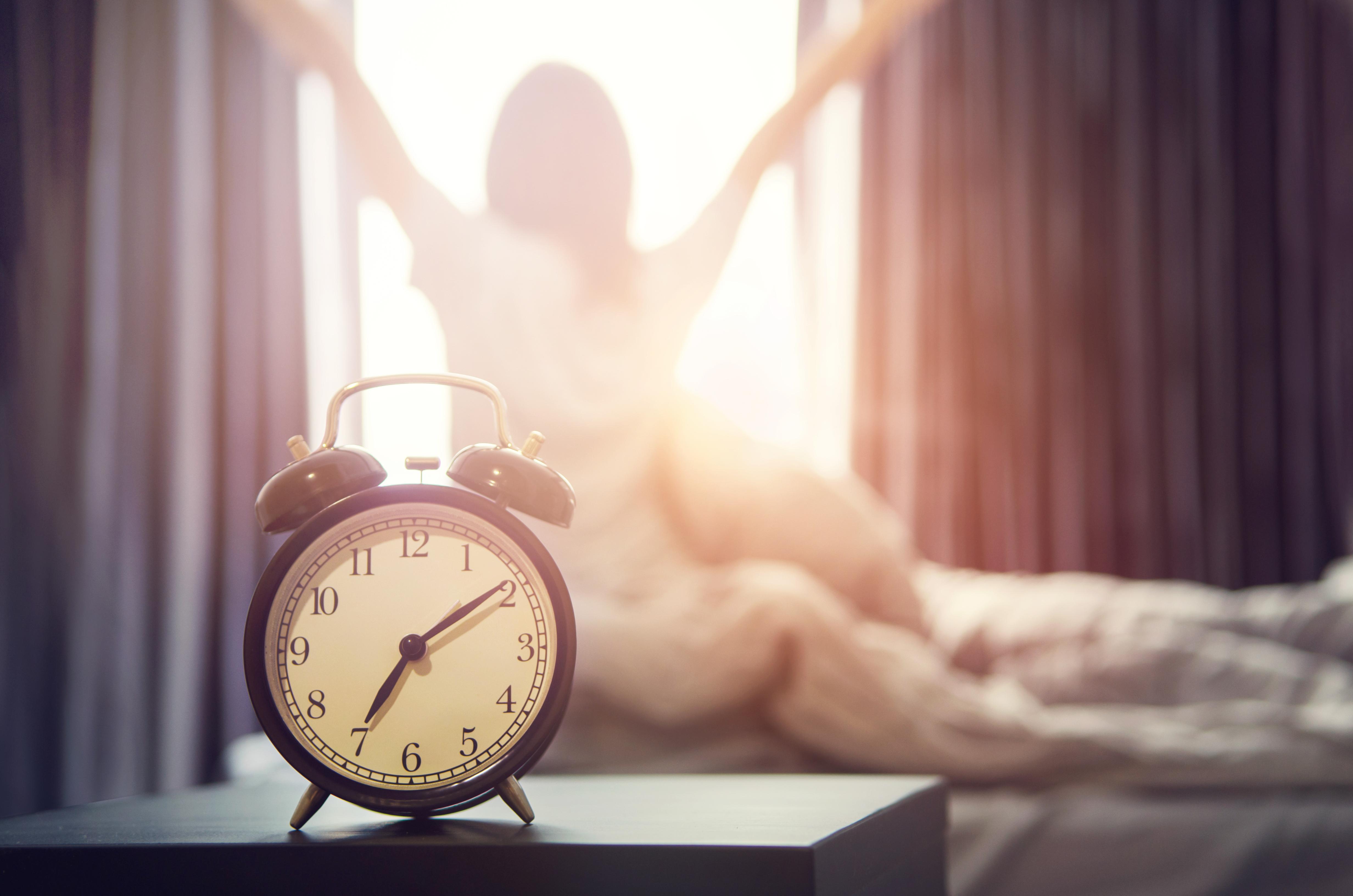Bolje od kafe: Kako najbrže da se razbudite ujutru