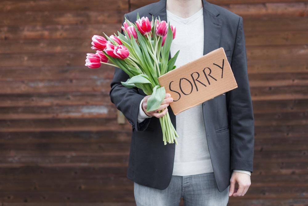 Da li se izvinjavate svom bračnom partneru? Evo zašto je to veoma važno za opstanak