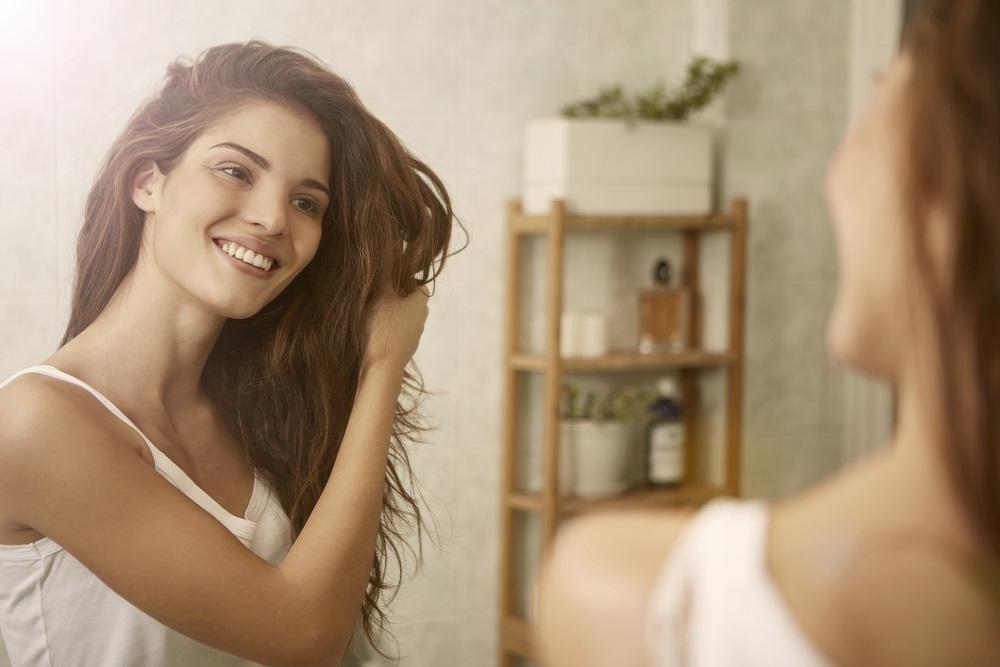 Konačno: Evo kako da rešite problem sa masnom kosom