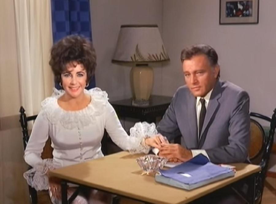 Veza koja je obeležila život filmske dive: Elizabet Tejlor i Ričard Barton, ljubav za sva vremena (FOTO, VIDEO)