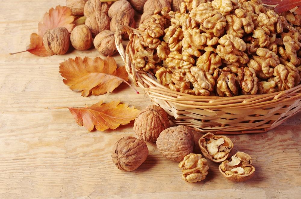 Najzdravija hrana na svetu: Pet razloga da jedete više oraha