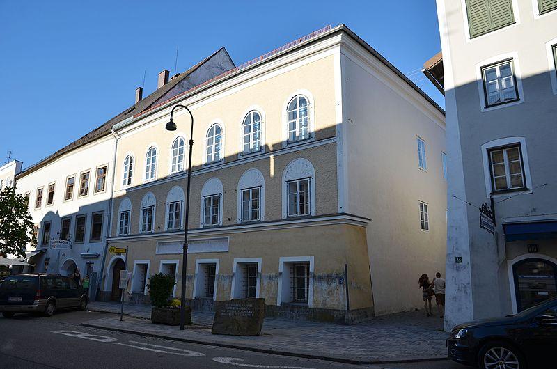 Vlasnica Hitlerove rodne kuće postaje bogatija za 1,5 miliona evra