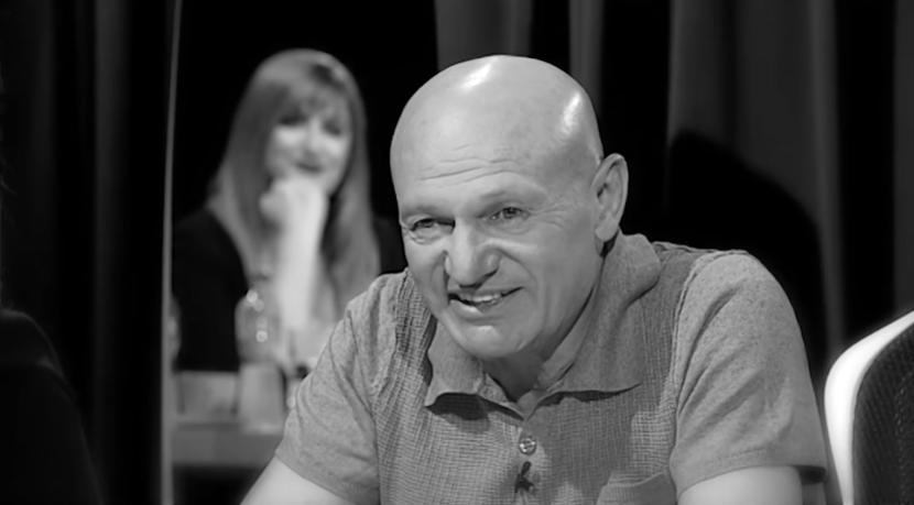 Preminuo Šaban Šaulić
