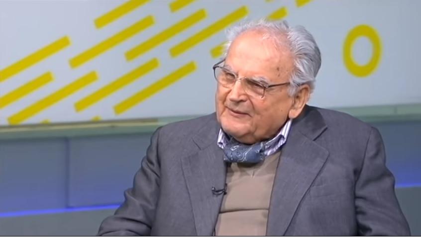 Čuveni srpski dečji psihijatar savetuje roditelje: Ima liopravdanja za batine kao vaspitno sredstvo