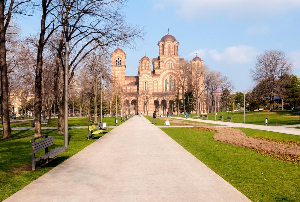 Gardijan: Beograd jedna od pet u najboljih prolećnih destinacija