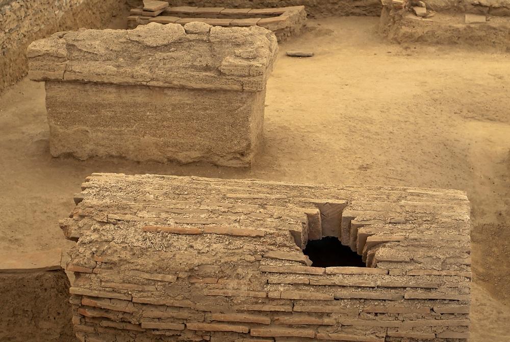 Veliko otkriće u Viminacijumu: Otkriven grob pripadnika germanskog plemena Gepida