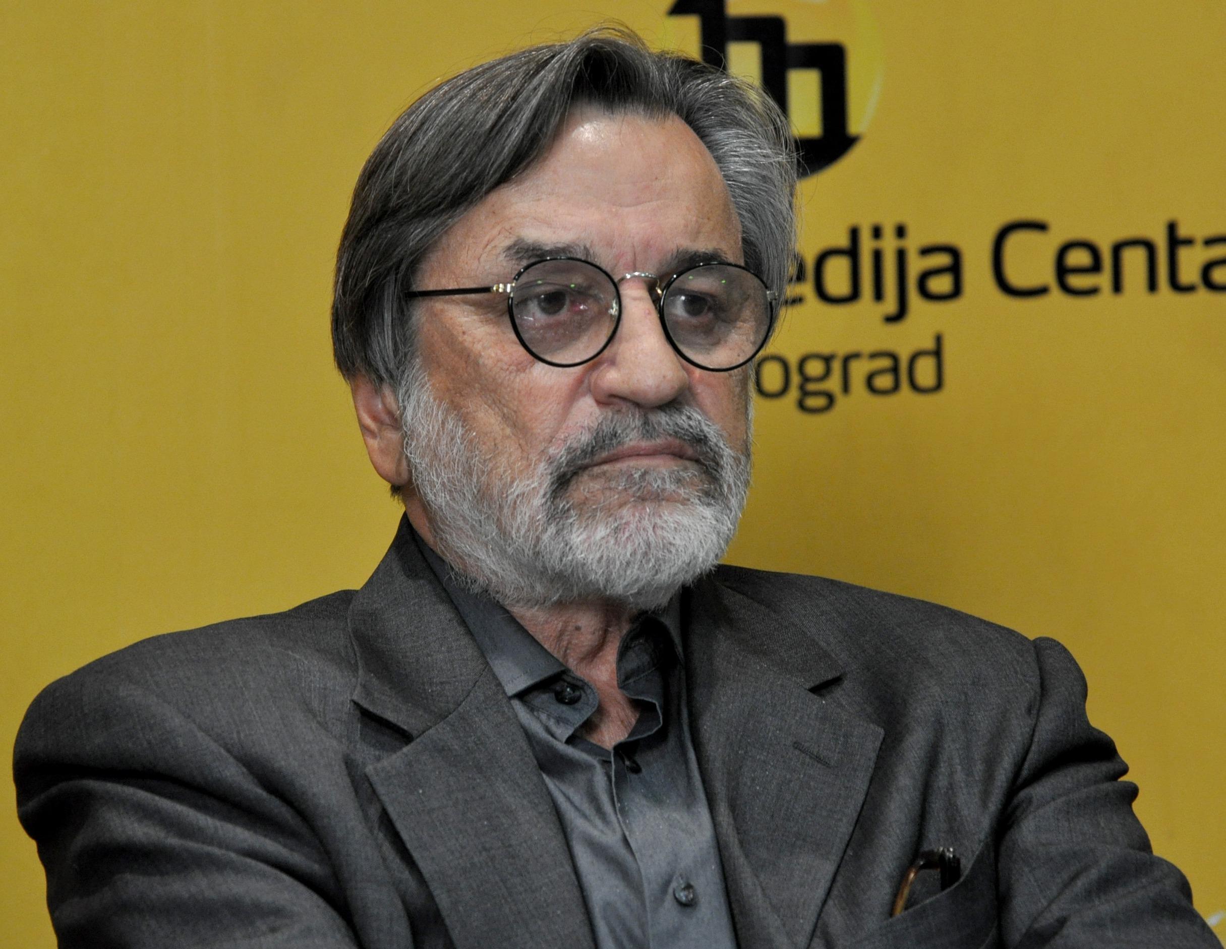 Citati po kojima ćemo pamtiti legendarnog Dragana Nikolića