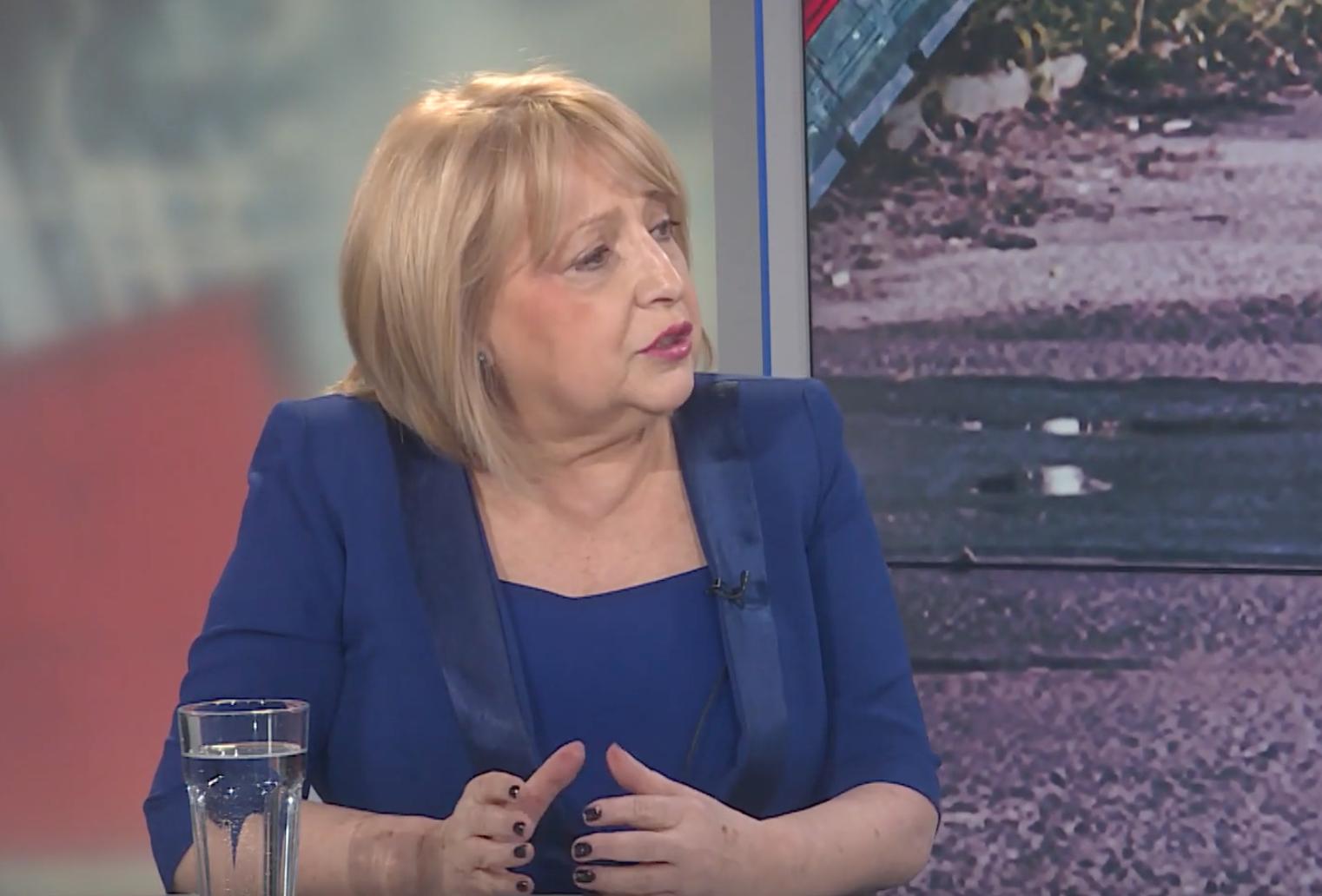 Slavica Đukić Dejanović o lečenju anksioznosti: Izabrani lekar je zapravo naš stručni prijatelj