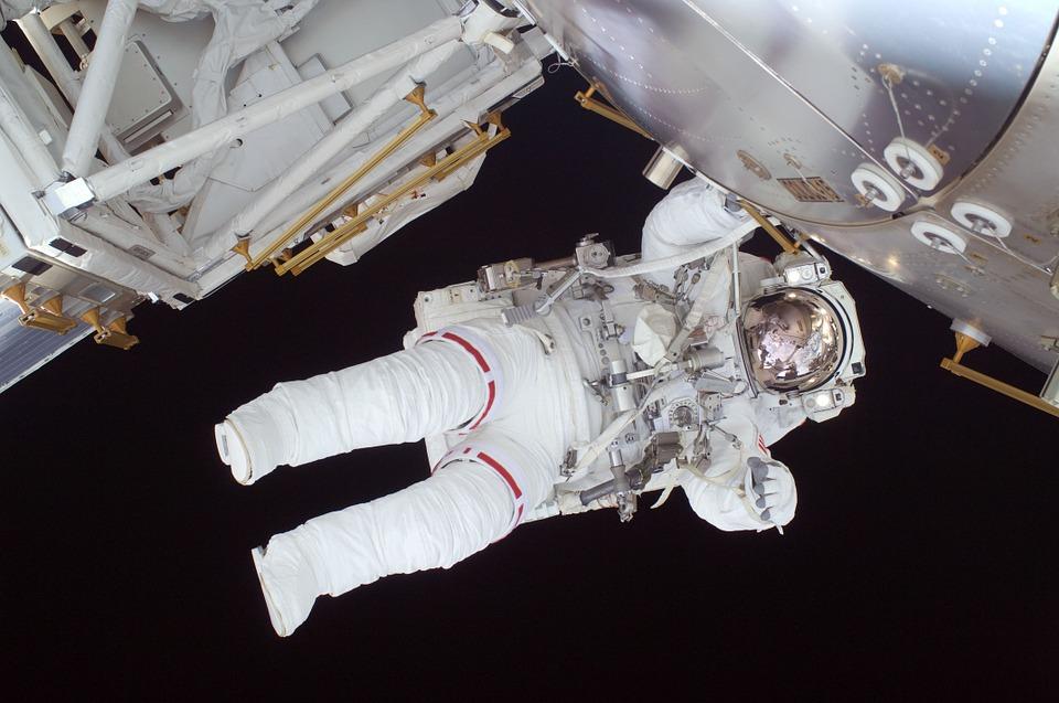 Krajem marta prva šetnja svemirom samo za žene