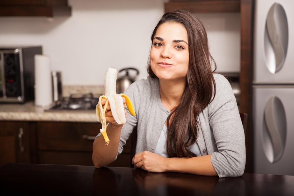 Saznajte šta se dogodi u telu ako svaki dan pojedete bananu