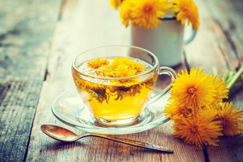Neverovatna lekovita svojstva čaja od maslačka: Štiti kosti i zube, čisti jetru, leči psorijazu, ali to nije sve