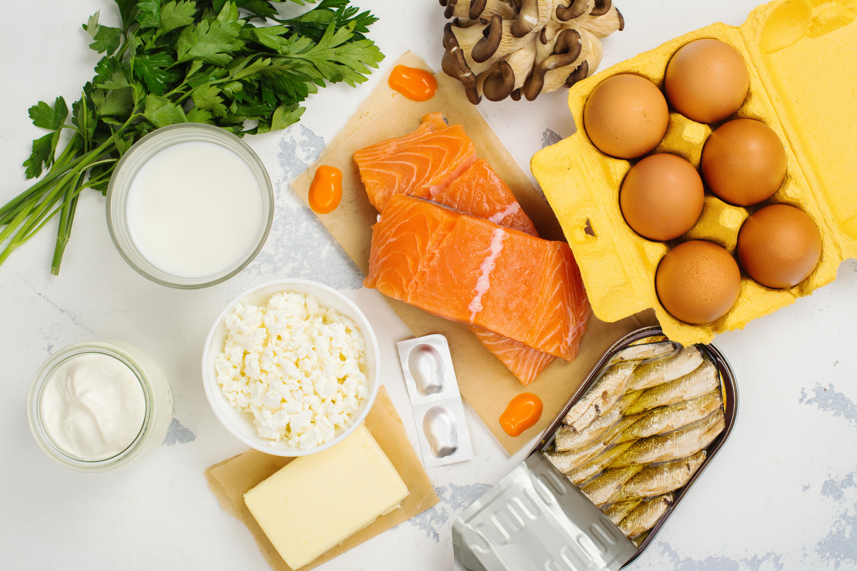 Utiče na dobro raspoloženje: Namirnice koje sadrže najviše vitamina D