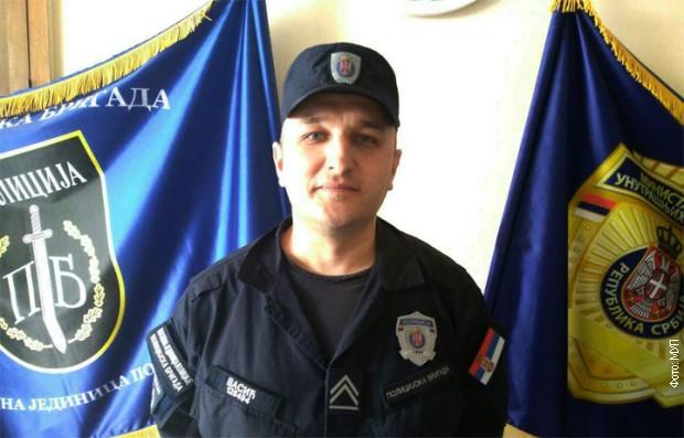 Ovo mu se nikad pre nije dogodilo: Gest policajca Aleksandra vraća veru u ljude